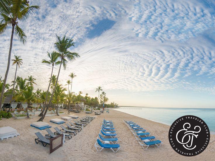 EXCLUSIVE TRAVELER CLUB. República Dominicana es un territorio paradisíaco, rodeado de playas de aguas turquesa y un clima soleado la mayor parte del año que invita a los turistas a conectarse con la naturaleza, mientras gozan de un trato distinguido en los Home Resorts Catalonia. Elija entre Punta Cana, Bávaro, Dominicus o La Romana, para tener las vacaciones que siempre soñó, disfrutando de todo el lujo que le brindamos por ser socio de Exclusive Traveler Club. #exclusivetravelerclub