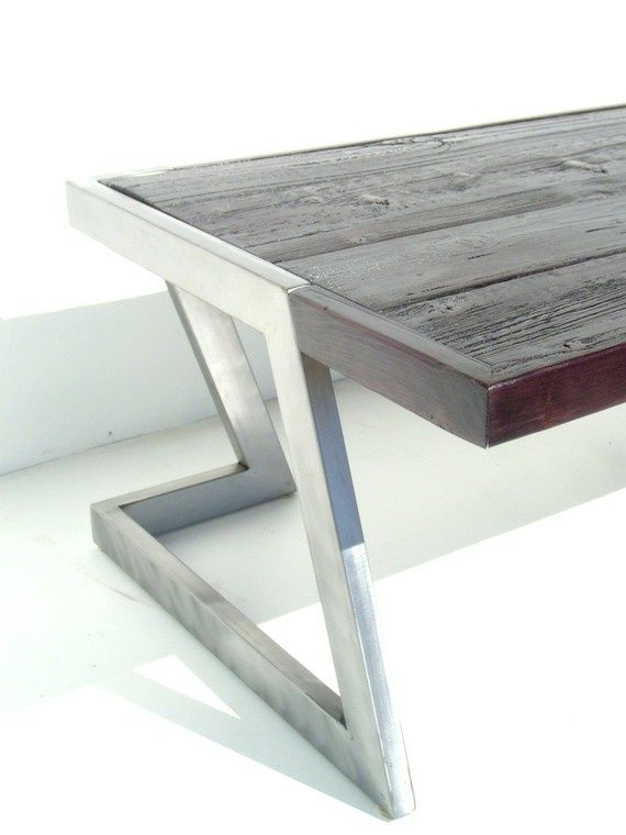 Coffee Table Wooden