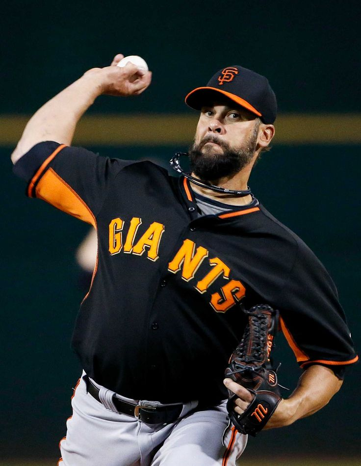 Even if he knew what he was getting into when he re-signed with the Giants, Ryan Vogelsong does not sound thrilled to start the season as a long reliever, although he is trying to make the best of it.  [...] it doesn't change my thought process about having a great year and not worrying about roles, and just throwing the ball good like I did in '11 and '12, and to enjoy being on the mound again.  In a frank discussion after he pitched Sunday, Vogelsong confessed the past two seasons weighed…