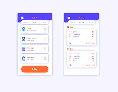79 best Ui/UX Design images on Pinterest | Behance, Gallery and ...