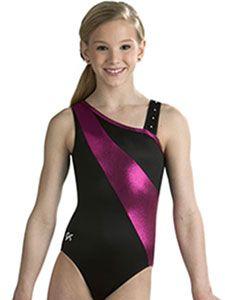 Cute Gymnastics Leotards for Girls | ... Gymnastics Leotards http://www.retailmenot.com/blog/olympic-leotard