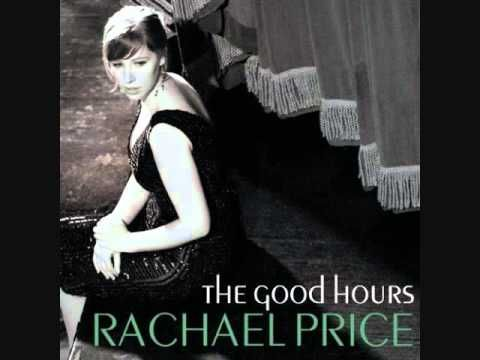 """Rachael Price - """"I Only Have Eyes for You"""" [Studio Version]"""