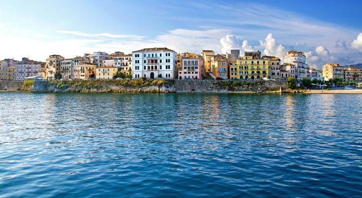 #corfu #greece #island #travel