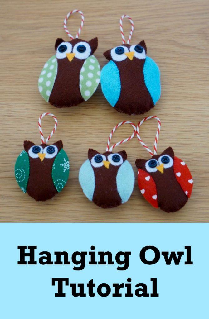 Hanging Owl Tutorial