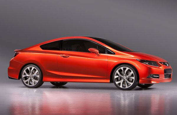 2013 Civic Si Coupe – Review