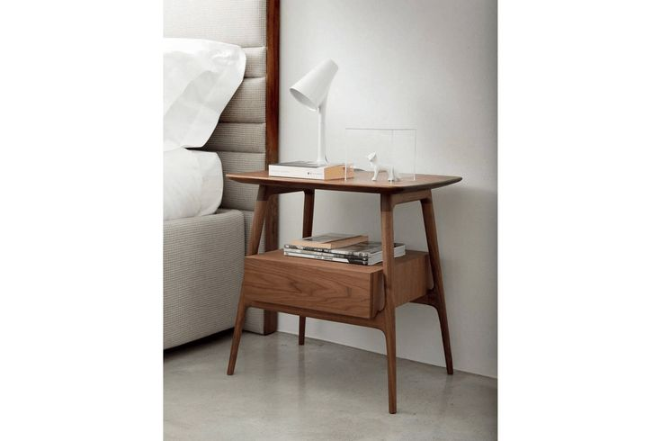 Bilot Bedside Table by M. Marconato - T. Zappa for Porada | Poliform Australia