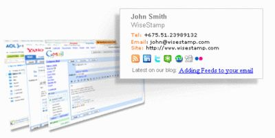 Gmail Signature-How To Create a Html Google Mail Signature