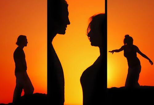 """Ας αφεθούμε στη μαγεία του """"Αγαπιόμαστε"""" στο δύσκολο κόσμο του """"Χώρια"""""""