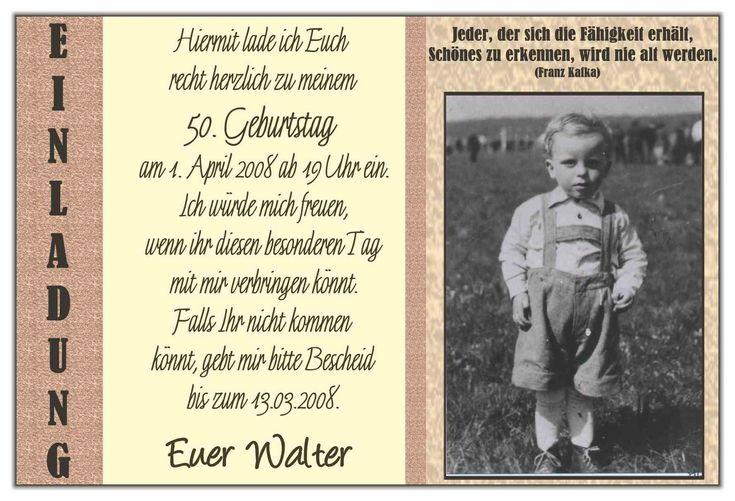Einladungskarten Runder Geburtstag : Einladungskarten Runder Geburtstag Selber Basteln - Kindergeburtstag Einladung - Kindergeburtstag Einladung
