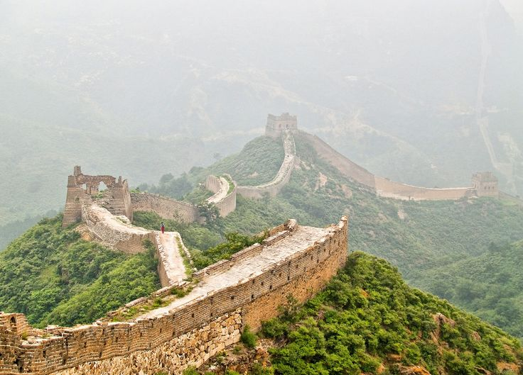 Epilepsy Action News  - Great Wall of China - Inspired Adventures