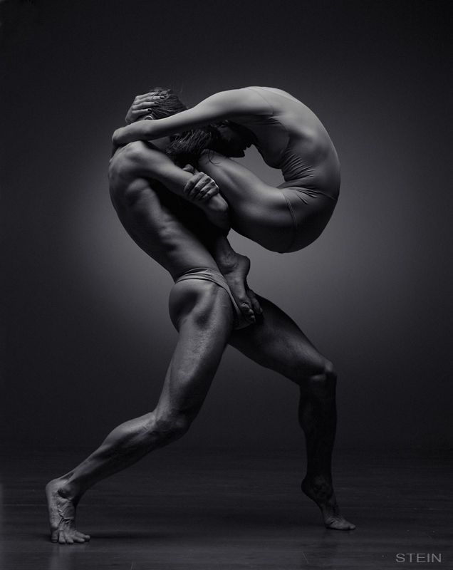 Photographer Vadim Stein