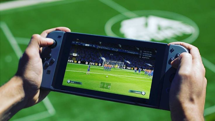FIFA 18 run at 60 fps on Switch in both docked and portable modes #lol  #games234  Follow me  Like  Comment    #fifa18 #60fps #nintendoswitch #portable   ______________________________ #videogames #games #gamer #tagsforlikes #gaming #instagamer #playinggames #online #photooftheday #onlinegaming #videogameaddict #instagame #instagood #gamestagram #gamergirl #gamin #video
