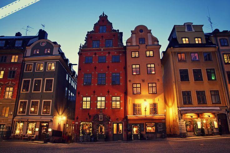 Stockholm, gamla stan, fotograf , johannes rousseau