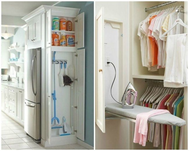 15 Ways to Store Things at Home That Show There's a Place for Everything