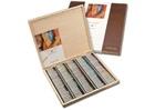 Sennelier Oil Pastels, the best you can buy, set of 120! I splurged & bought them! $199.99 # art art supplies oil pastels sennelier