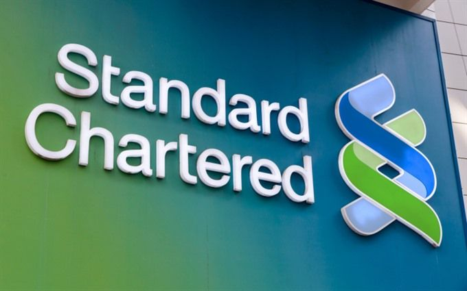 Standard Chartered Ceo Says The Global Economy Is Inching Back To Normal In 2020 Mobile Payments Standard Wealth Management