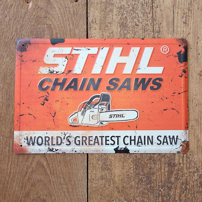 We are pleased to announce we have new STIHL Outfitters™apparel and merchandise in stock now! As the best-selling chain saw brand, STIHL has won many fans around the world. And for all those who