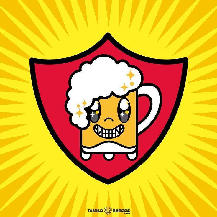 Es fin de Semana y Ella lo Sabe!!!  #tamiloburgosstudio #beer #cerveza #party