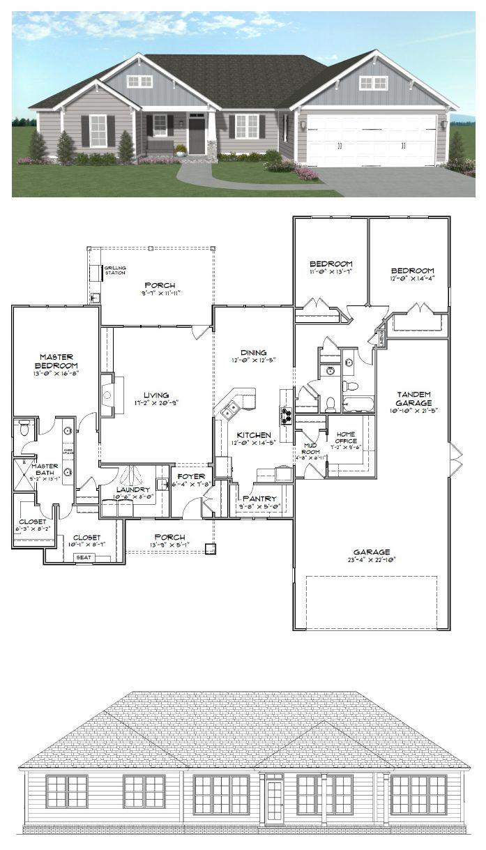 17 best house plans 2000 2800 sq ft images on pinterest square