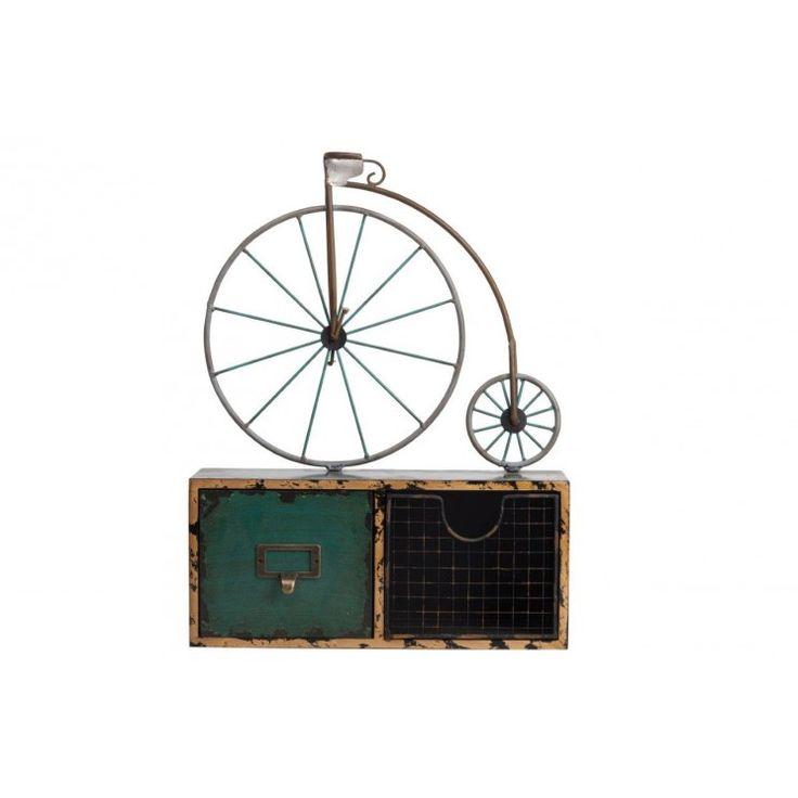 Декоративный ящик для мелочей Retro