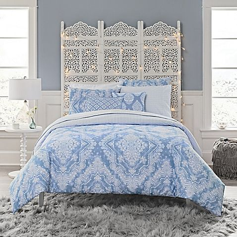 Best 20 Blue Comforter Ideas On Pinterest