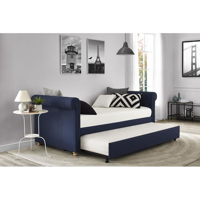 25 best ideas about Trundle beds on Pinterest