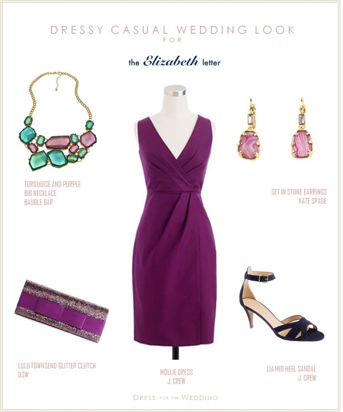 What Shoes To Wear With Light Purple Dress