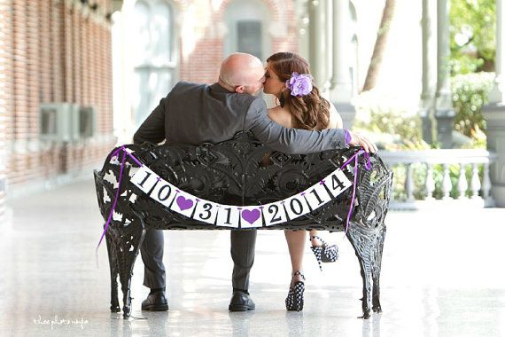 Hey, I found this really awesome Etsy listing at http://www.etsy.com/listing/150057458/save-the-date-banner-wedding-garland