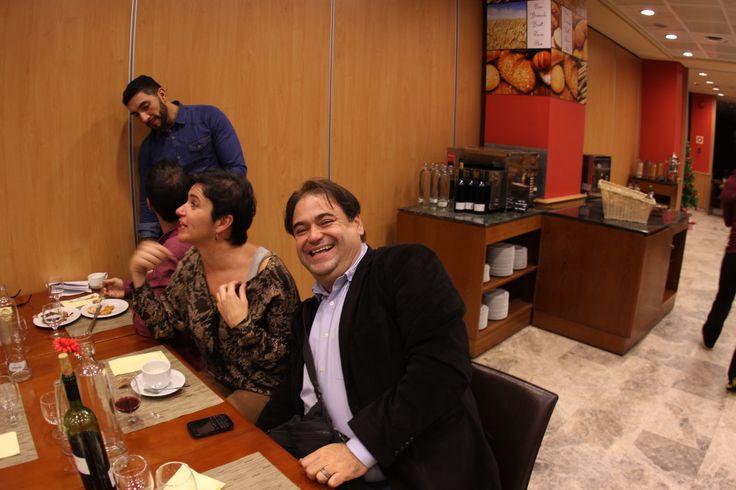 Fotografía: Rebeca Pizarro - Guías Fabio, Isabel y Pablo