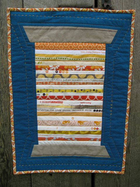 1000 images about spool quilt on pinterest for Thread pool design pattern