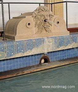17 meilleures images propos de la piscine roubaix sur for Piscine de roubaix
