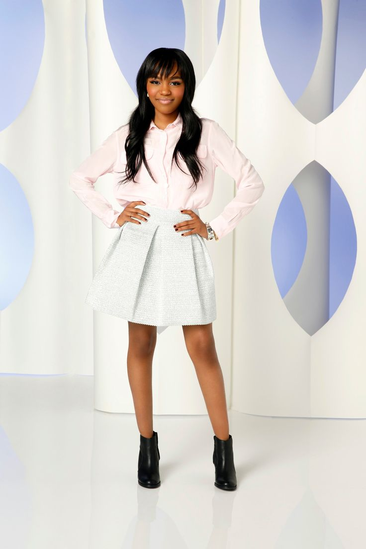 103 Best Images About China Anne Mcclain On Pinterest
