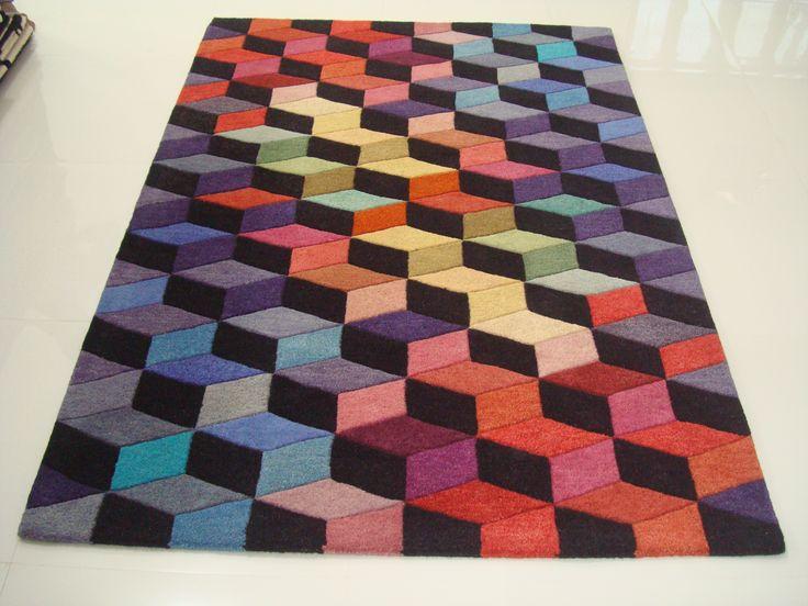 3D Carpets ;)