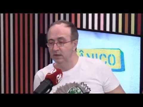 """""""Moro desrespeitou o devido processo legal"""", afirma Reinaldo Azevedo."""