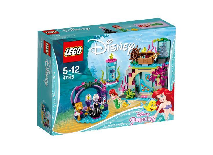 """LEGO DISNEY 41145 Ariel og trylleformularen   LEGO   Mærker   Legetøj fra TOYS""""R""""US"""