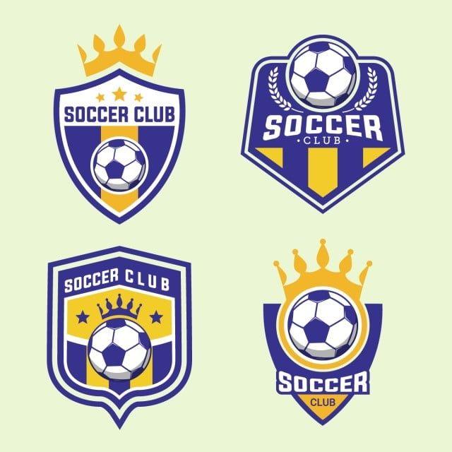 Modelos De Concepcao Do Logotipo Do Futebol Logotipo Futebol Futebol Imagem Png E Vetor Para Download Gratuito Desenho De Logotipo Gratis Logotipo Futebol