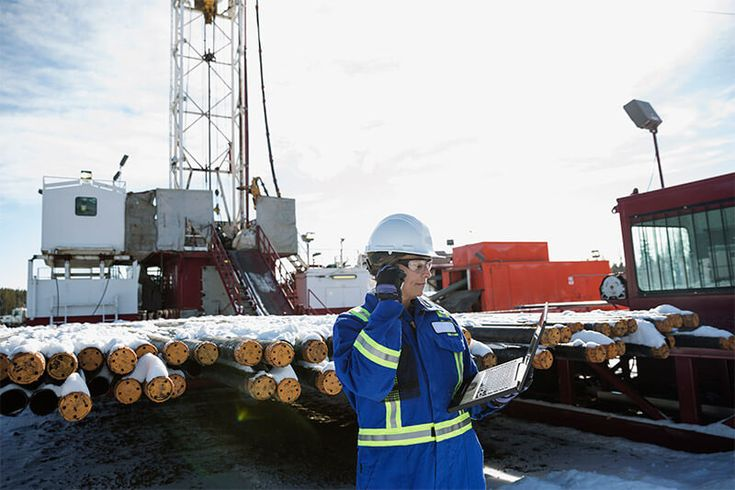 Oil & Gas Drilling Supervisor: Canada's Best Jobs 2016 ...