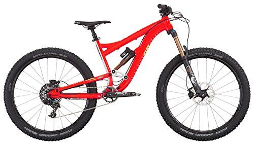 "Diamondback Mission Pro Off-Road Bike - 15"""""""