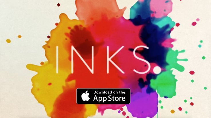 INKS - Official Trailer - Out now on iOS