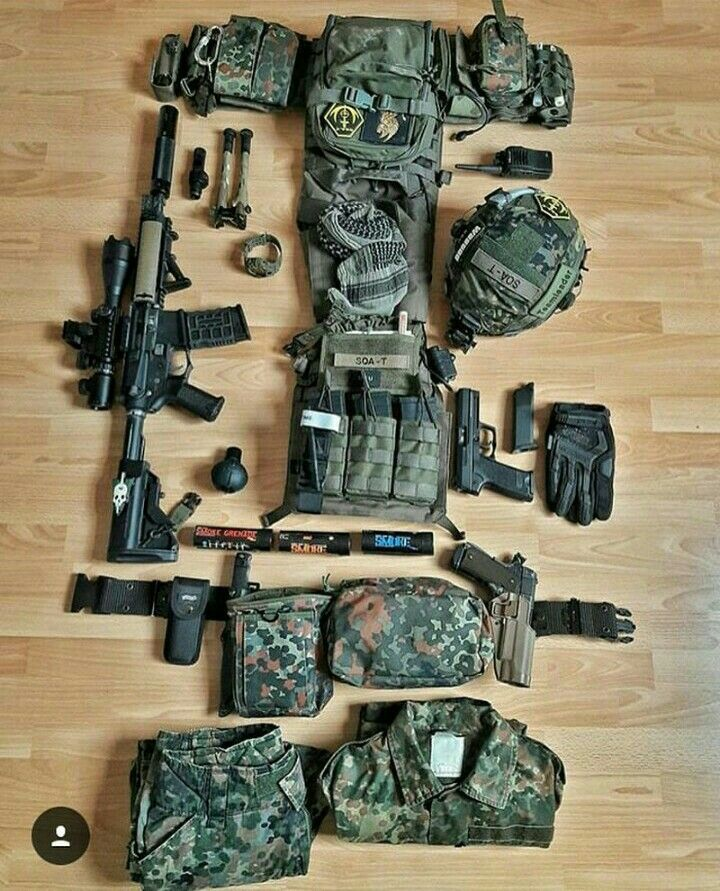 military gear accountability It is your responsibility to always have proper gear accountability at all times and your military id whenever you have a pause through your patrols, raids, or movements you always want to take a quick check to make sure that you have gear as well as everything else that you or your team came with.