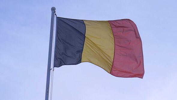 Flag of Belgium #AlexJames21, #Background, #Belgium, #Championship, #Eufa, #Euro, #Euro2016, #Flag, #Football, #International, #Match, #Olympics, #Soccer, #Sport, #Team, #Transition http://goo.gl/Ppbcx1