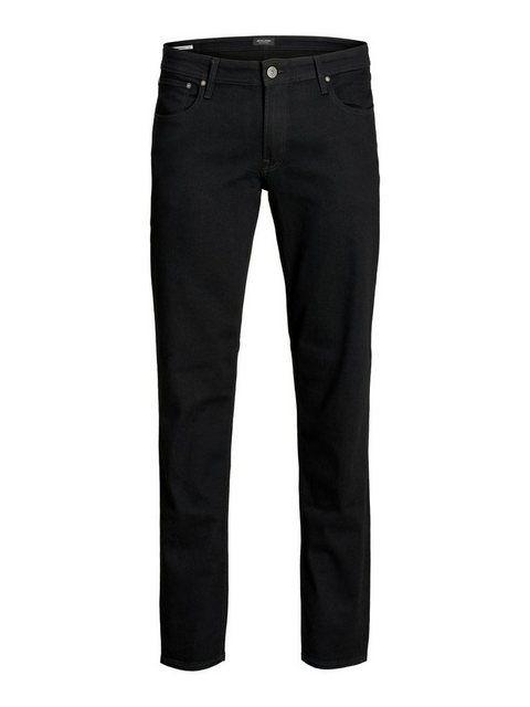 Jack & Jones TIM ORIGINAL AM 816 Plus size Jeans 9