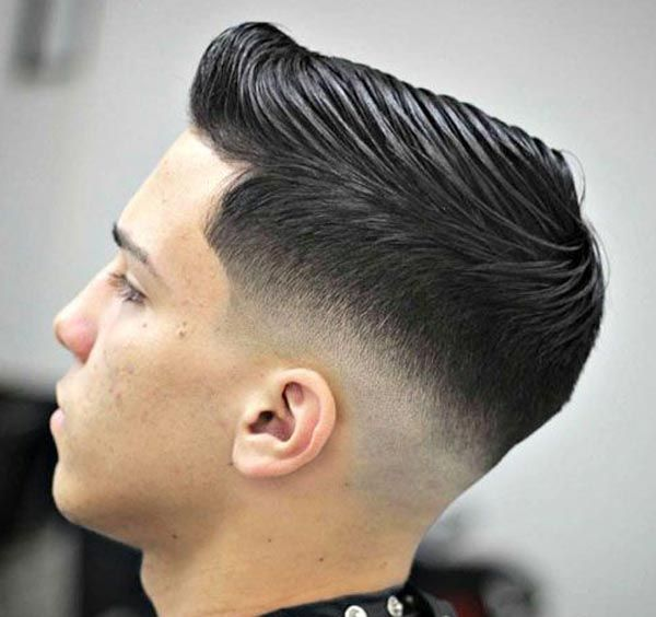 Comb Over with Low Fade haircut Comb Over Fade Haircut, Low Fade Mens  Haircut,
