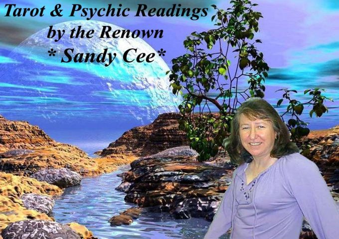 give you a Psychic Reading Via Email - fiverr
