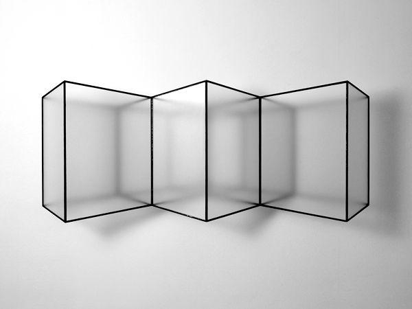 Reinoud Oudshoorn : Sculptures
