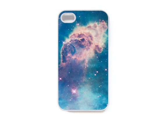 Space iPhone 4 Case New iPhone 4 & iPhone 4s Hubble by afterimages, $14.00