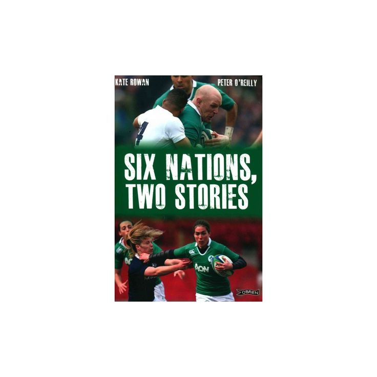 Six Nations, Two Stories (Paperback) (Kate Rowan)