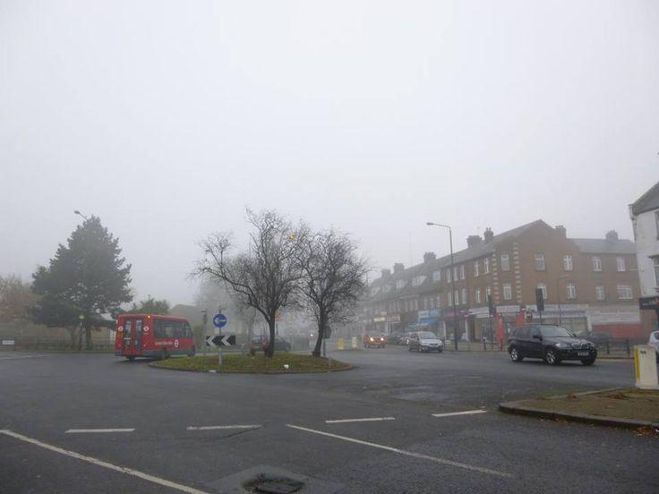 foggy sudbury harrow road watford road london. Black Bedroom Furniture Sets. Home Design Ideas