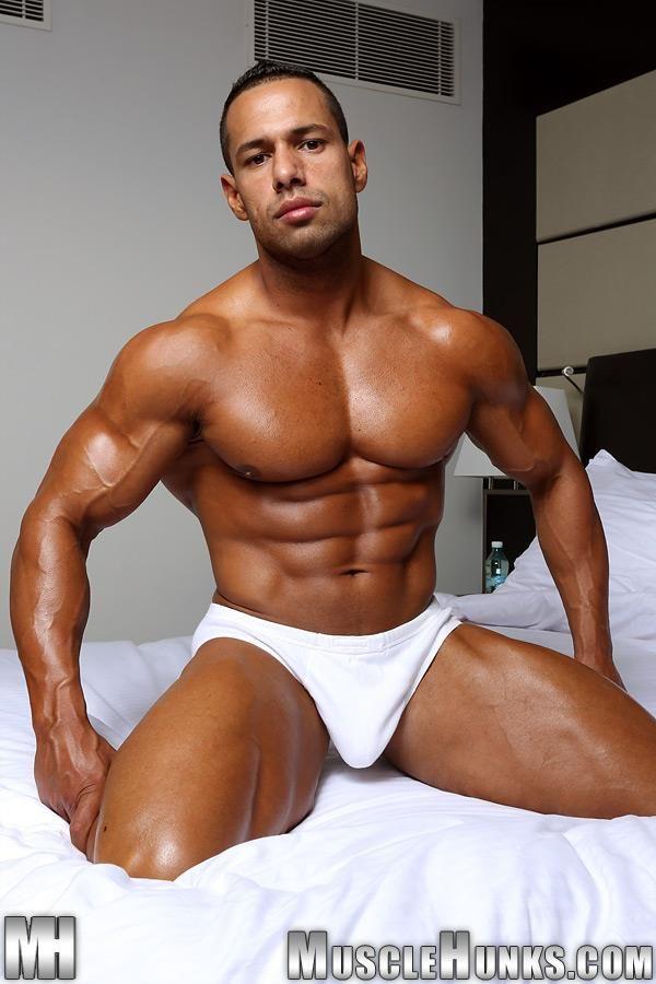 Gay Muscle Hunk 47