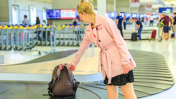 This simple trick will ensure your bag hits the carousel first